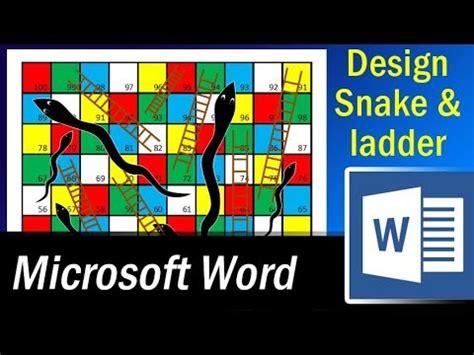Essay on snake and ladder game
